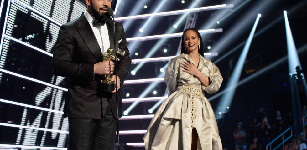 Rihanna a New York con Drake : ritorno di fiamma?