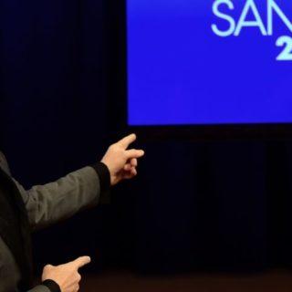 Ricchi e Poveri: i 4 componenti storici sul palco di Sanremo
