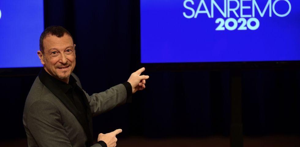 Sanremo 2020: reunion della formazione originale per i Ricchi e Poveri