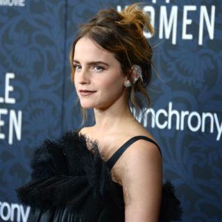 Emma Watson: single felice e convinta