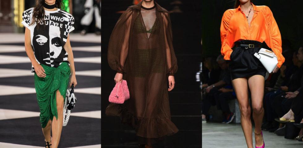 Come abbinare i colori della moda Primavera-Estate 2020