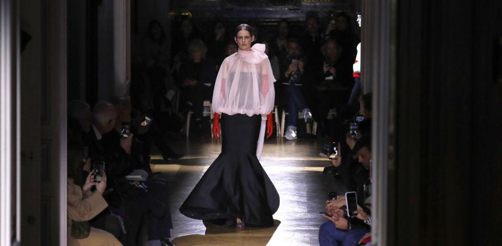 Valentino Haute Couture Primavera-Estate 2020