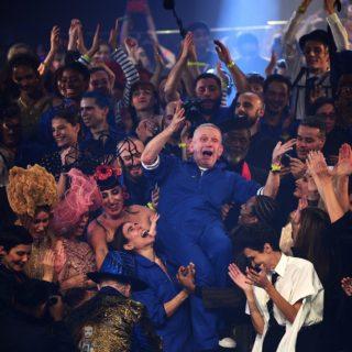 L'ultima sfilata di Jean Paul Gaultier