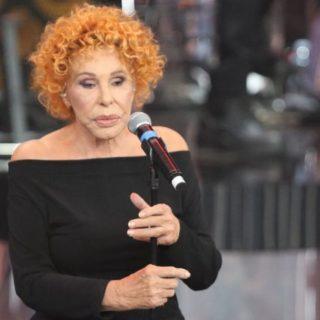 Sanremo 2020: Ornella Vanoni si scaglia contro Junior Cally