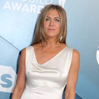 Jennifer Aniston: gli auguri social di Courteney Cox