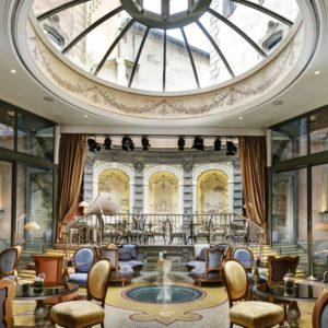 Globetrotter: hotel romantici per San Valentino (e non solo)
