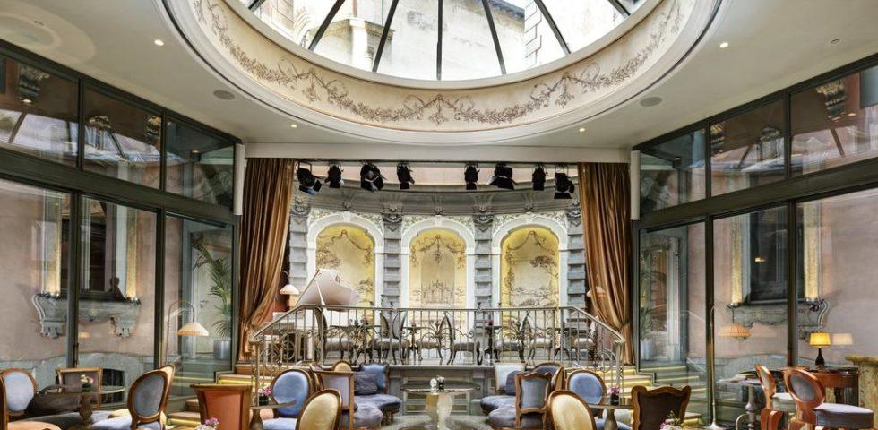 Hotel romantici: i più belli per San Valentino (e non solo)
