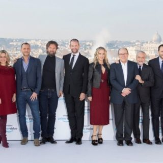 Amazon Prime Video: in arrivo Verdone, Ferro e Cracco