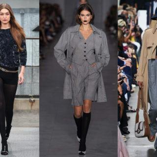 Fashion trend: i pantaloni protagonisti della primavera