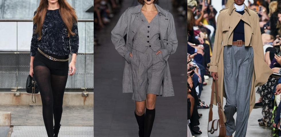 Moda Primavera-Estate 2020: pantaloni di tendenza