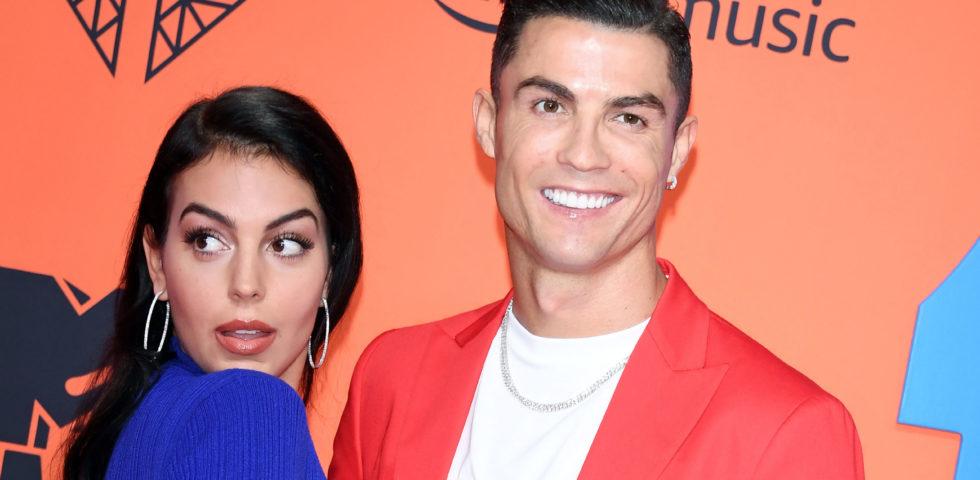 Sanremo 2020: Georgina Rodriguez richiede un cachet da 140 mila euro