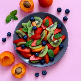 Diete (davvero efficaci) da fare in primavera