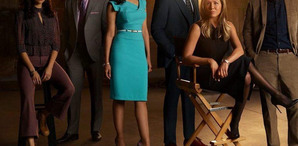 The Morning Show 2: anticipazioni sulla serie con Jennifer Aniston