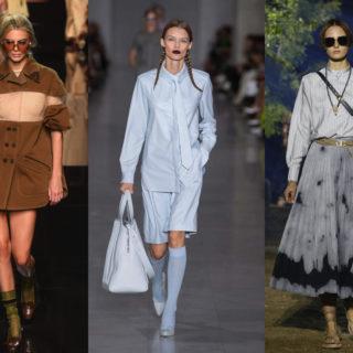 Fashion Alert: gli accessori più belli dalle passerelle