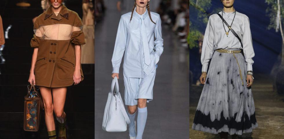 Moda estate 2020: accessori di tendenza