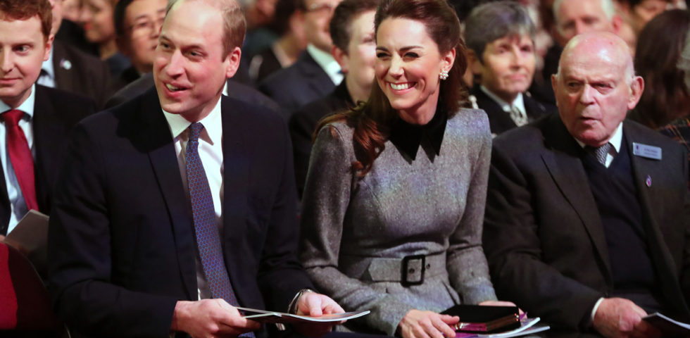 Kate Middleton e Principe William: timore per la loro sicurezza durante la visita in Irlanda