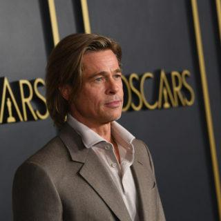 Brad Pitt: ancora single per colpa di Angelina Jolie