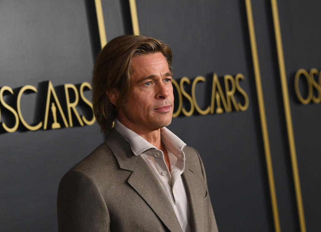 Brad Pitt, Charlize Theron e Scarlett Johansson insieme per l ...