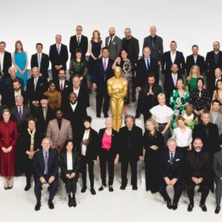 Oscar 2020 vegani e green (plastic free)