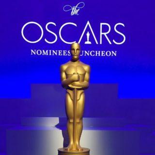 Oscar 2002: la foto che riunisce tutti i candidati dell'anno