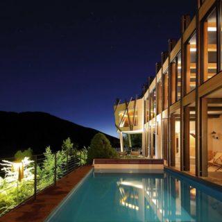 Globetrotter: gli hotel più romantici in montagna