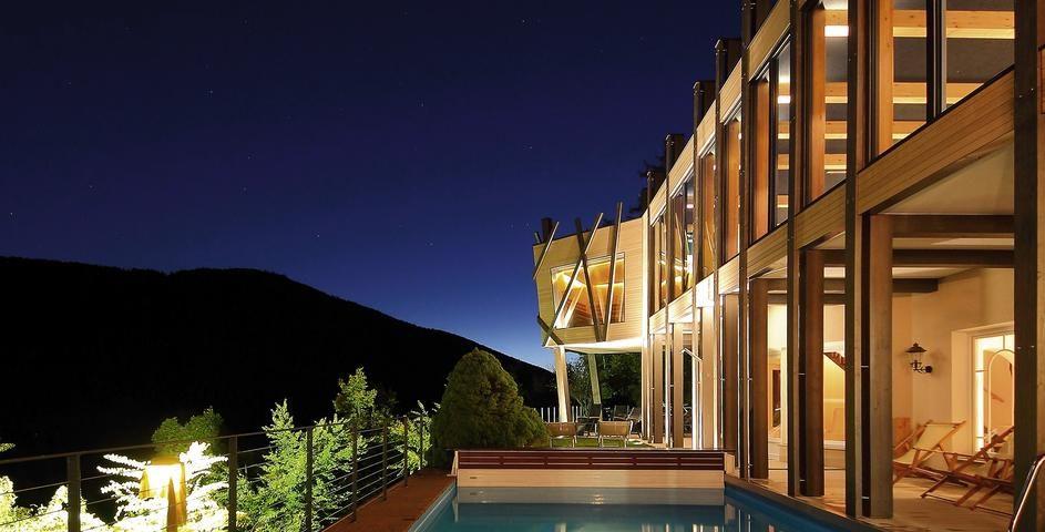 Hotel romantici montagna: dove andare
