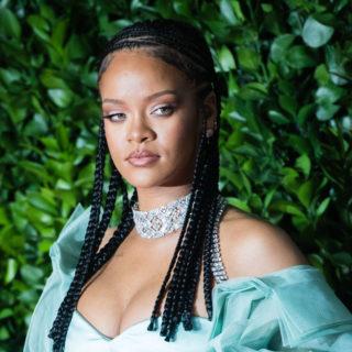 Rihanna lancia la sua community su TikTok