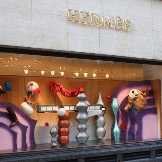 Hermès lancia i suoi primi 24 rossetti
