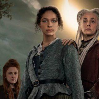 Luna Nera: le streghe arrivano su Netflix!