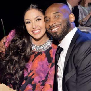 """Lo sfogo della moglie di Kobe Bryant: """"Non riesco ad elaborare entrambi i lutti, sto impazzendo"""""""