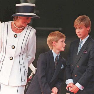 Harry: 7 anni in terapia per il dolore della morte di Diana