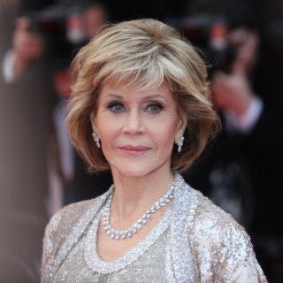 Jane Fonda: addio chirirgia estetica