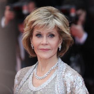 Jane Fonda appoggia Bernie Sanders
