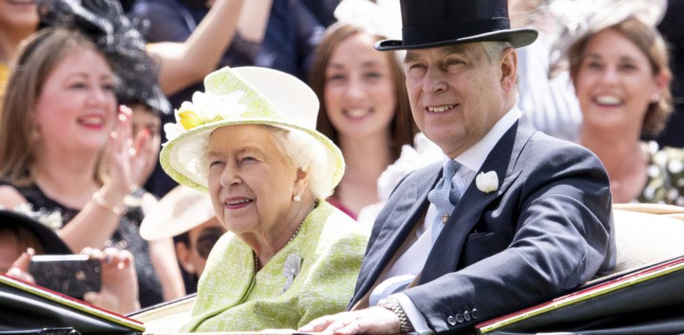 Principe Andrea: riunione tra la Regina e Carlo per decidere il suo futuro