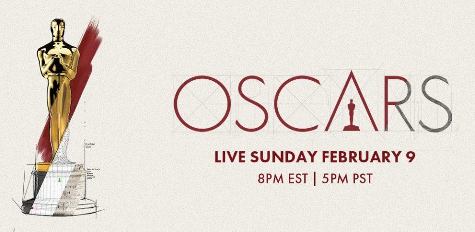 Oscar 2020: i nomi dei presentatori