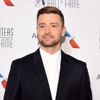 Buon compleanno Justin Timberlake!