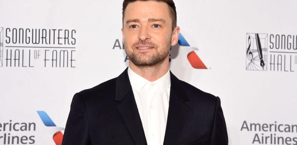 Justin Timberlake compie gli anni: canzoni, film, moglie