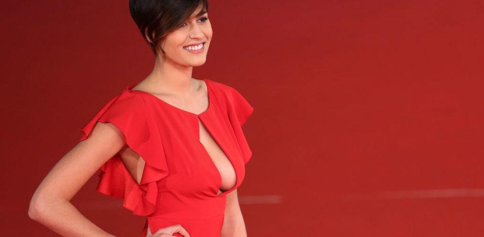 Miss Italia Alice Sabatini: in depressione dopo aver preso 15 kg