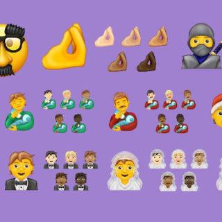 Tutto sui nuovi emoji del 2020