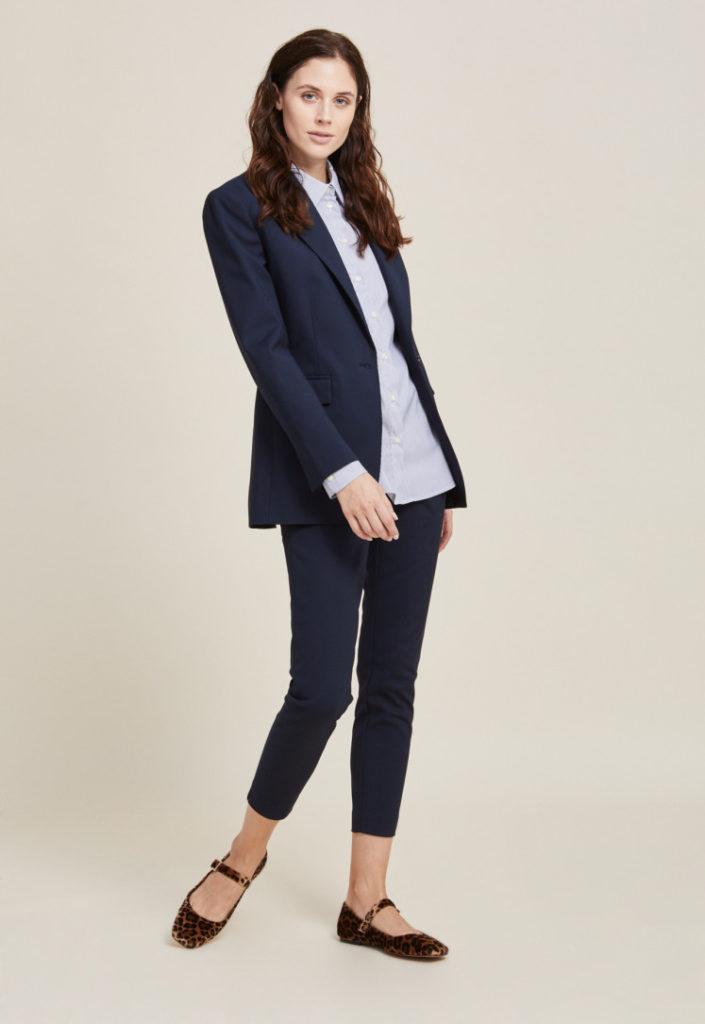 Tailleur pantalone Stefanel