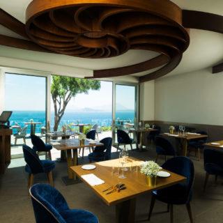 I 5 ristoranti più romantici d'Italia