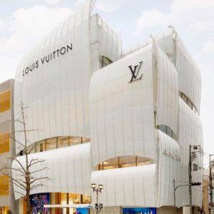 Louis Vuitton: a Osaka il primo ristorante