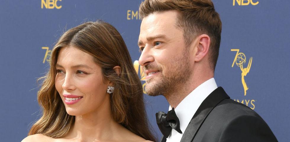 Jessica Biel senza fede nuziale: è crisi con Justin Timberlake?