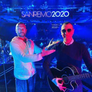 Biagio Antonacci super ospite a Sanremo 2020