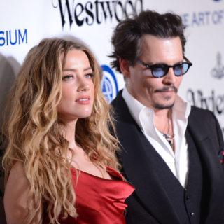 Amber Heard irrispettosa verso la madre di Johnny Depp