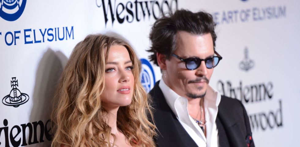 Johnny Depp fa causa al The Sun per diffamazione
