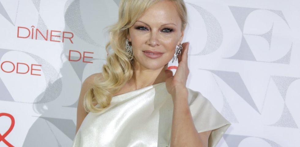 Pamela Anderson si separa dal marito dopo 12 giorni di matrimonio