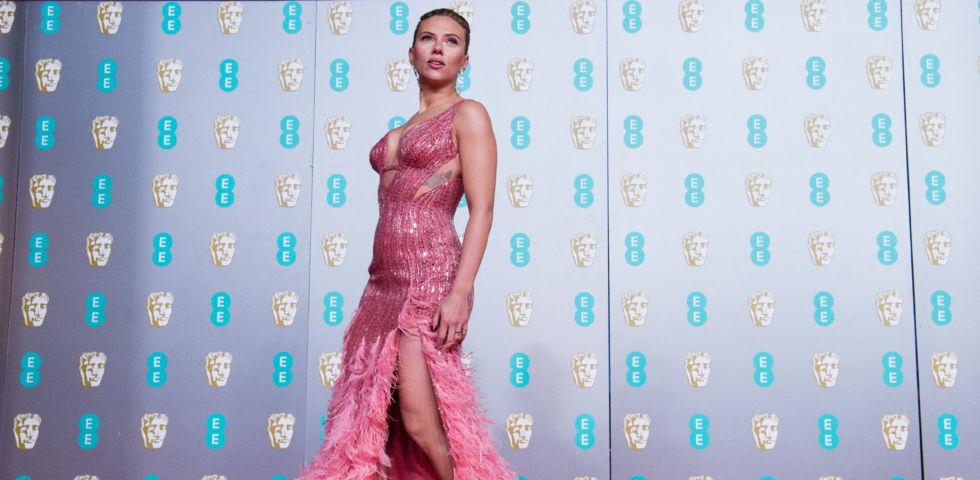 Oscar 2020: il record di Scarlett Johansson con la doppia nomination