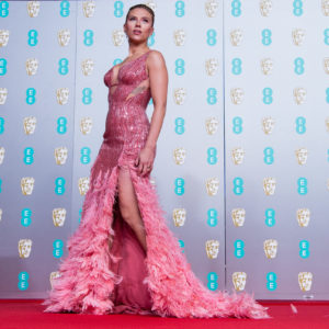 BAFTA 2020: i look più belli sul red carpet
