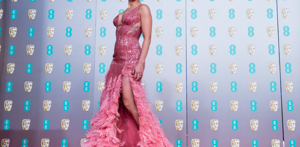 BAFTA 2020: i look più belli sul red carpet